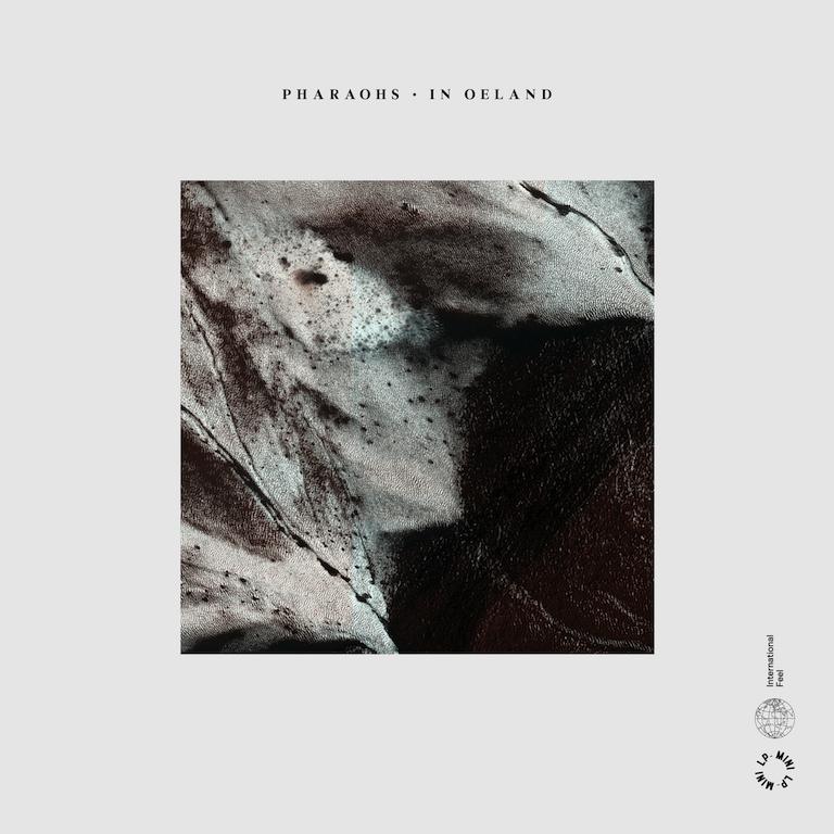 International Feel издаст новый альбом Pharaohs, созданный при участии Сьюзана Крафта