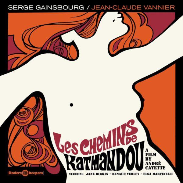 Finders Keepers издаст утерянный саундтрек к фильму 1969 года авторства Сержа Генсбура и Жана-Клода Ваннье