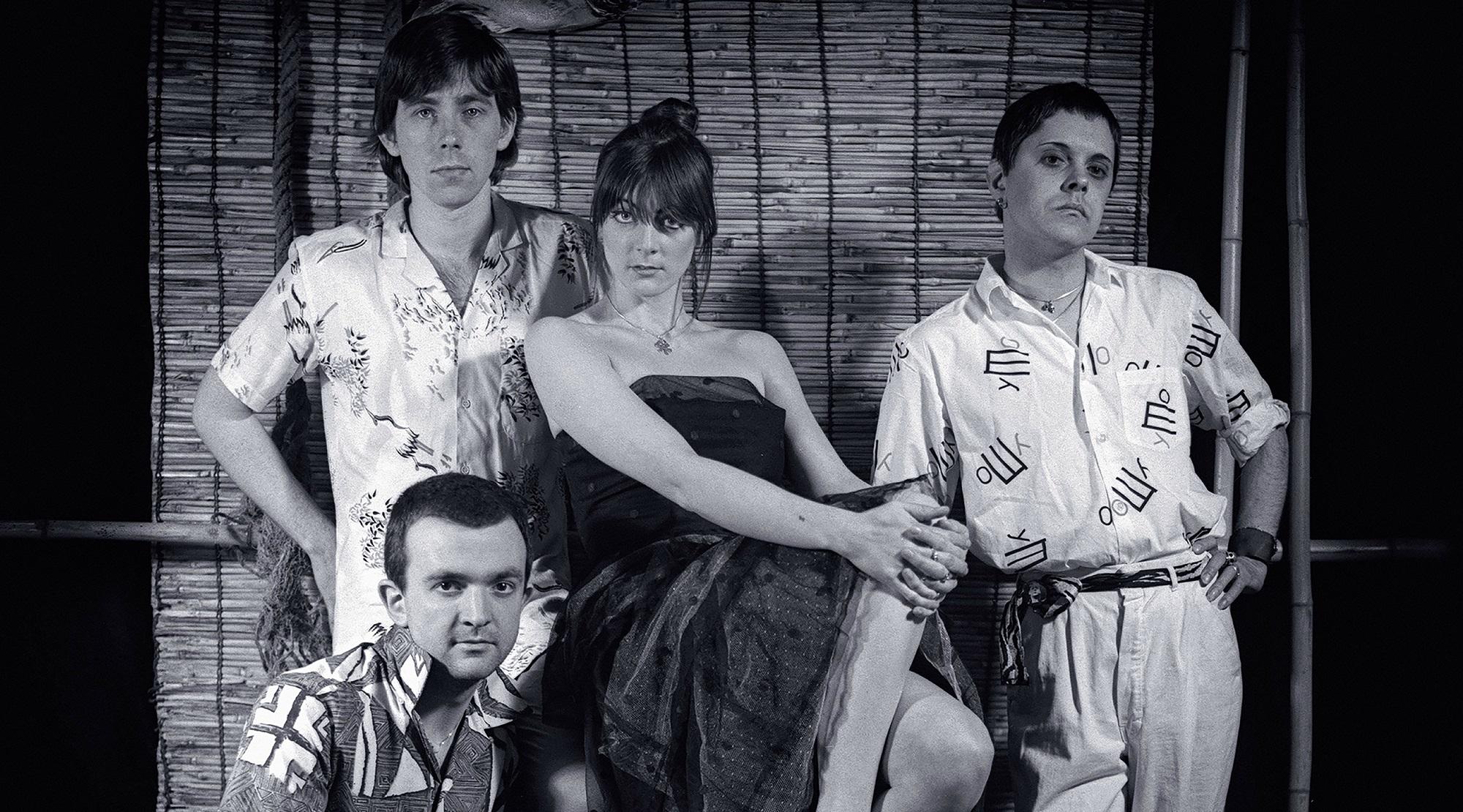 Throbbing Gristle переиздадут все свои альбомы на виниле