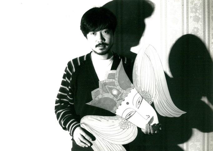 Экспериментальный лонгплей японского саксофониста Ясуаки Симидзу получит долгожданное переиздание 1