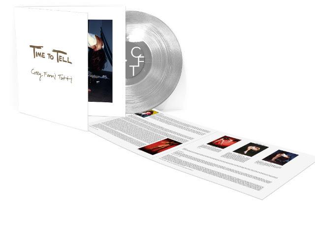"""Редкая сольная работа Кози Фанни Тутти 1983 года """"Time to Tell"""" получит первое в своей истории виниловое издание 1"""