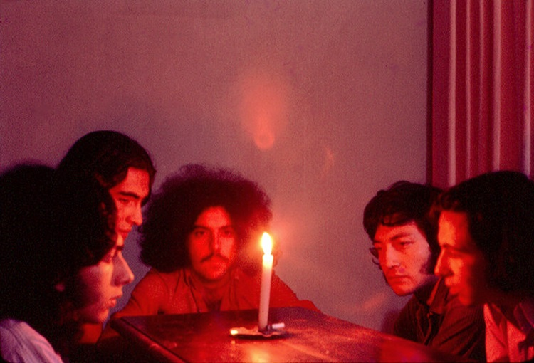 Пятьдесят лет одиночества: гид по прошлому и настоящему латиноамериканского прог-рока 1