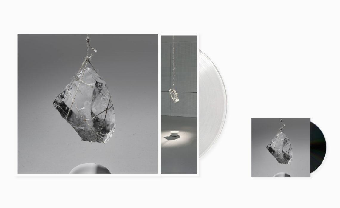 "Tomoko Sauvage анонсировала альбом музыки воды ""Musique Hydromantique"" 1"