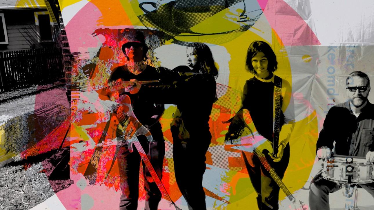 """Ветераны альтернативной сцены 90-х The Breeders вернулись с новым синглом """"Wait In The Car"""""""