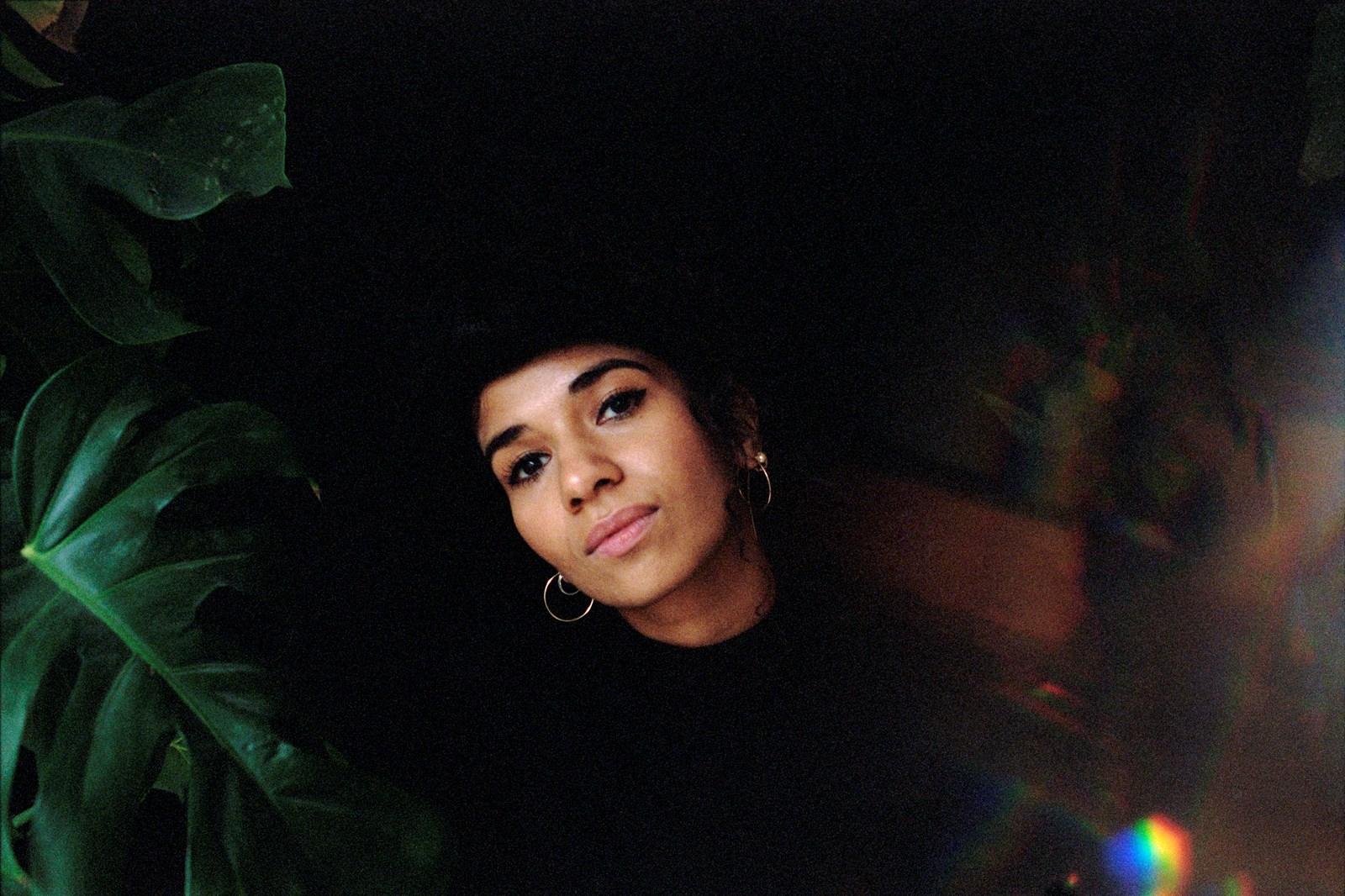 """Лондонский продюсер Набия Икбал выпустил дебютный лонгплей """"Weighing Of The Heart"""" на лейбле Ninja Tune"""
