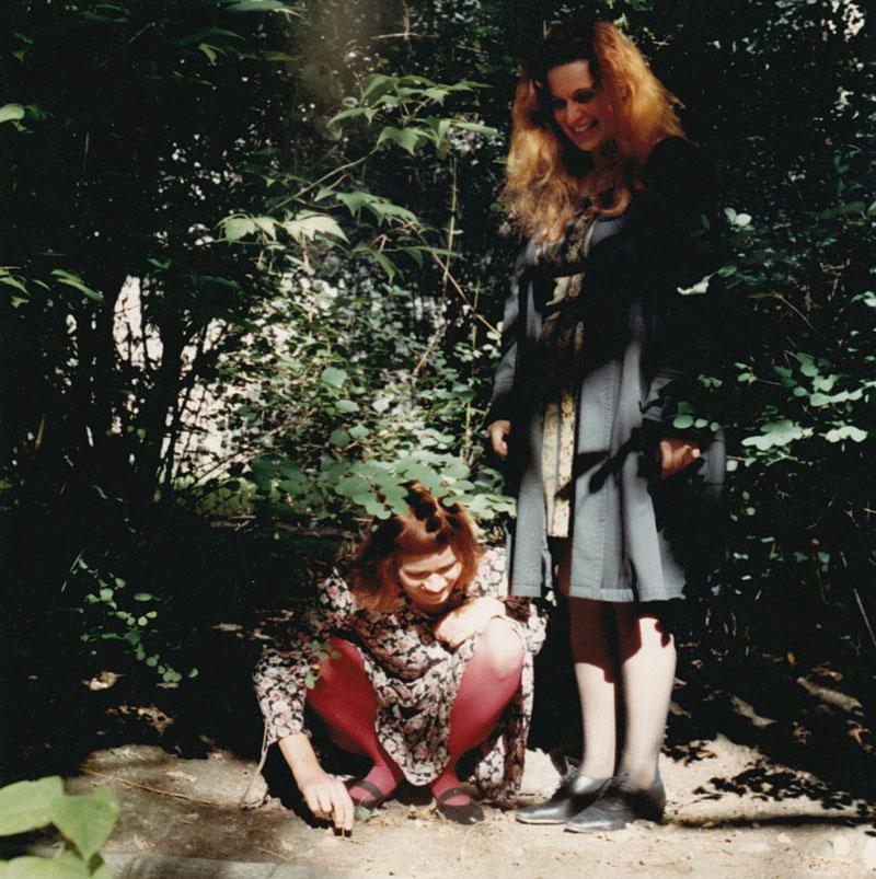 Дебютный альбом польской экспериментальной фолк-группы Księżyc получил первое переиздание