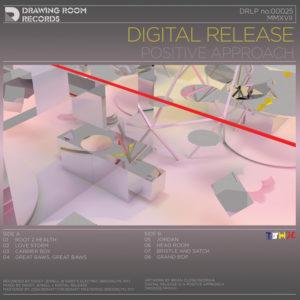 Matt Werth и Georgia выпустят дебютный альбом в рамках совместного проекта Digital Release 1