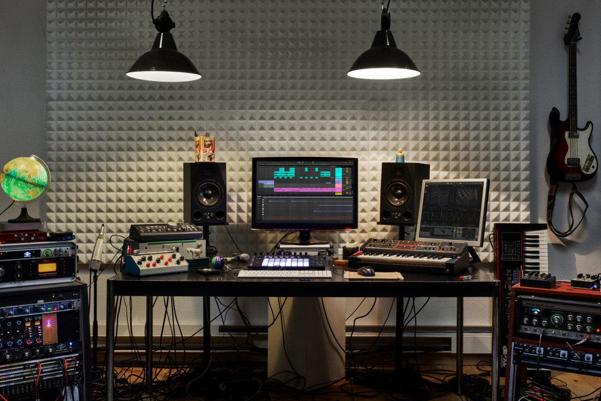 Ableton анонсировала Live 10