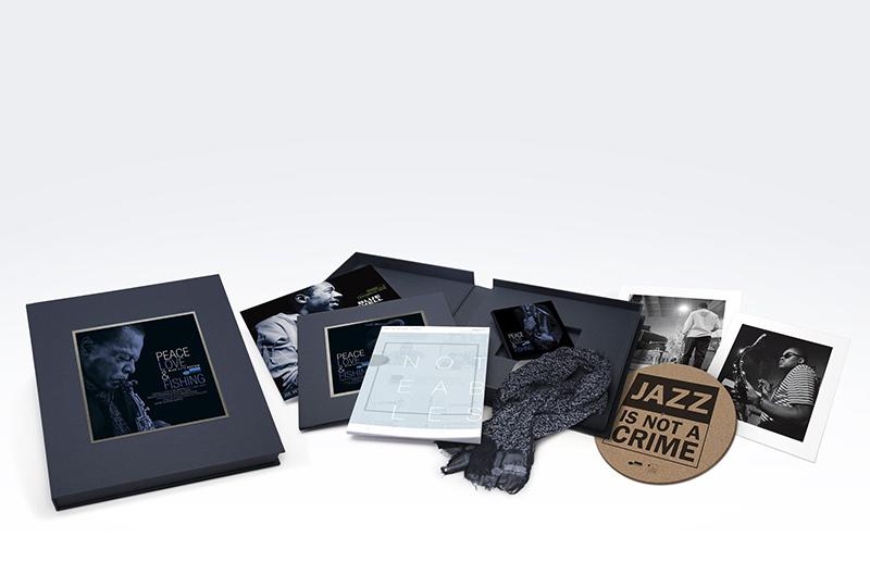 Blue Note анонсировал серию лимитированных виниловых бокс-сетов по подписке