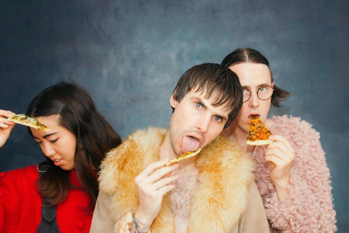 Dama Scout поделились треком «Toothache» с грядущего дебютного EP 1