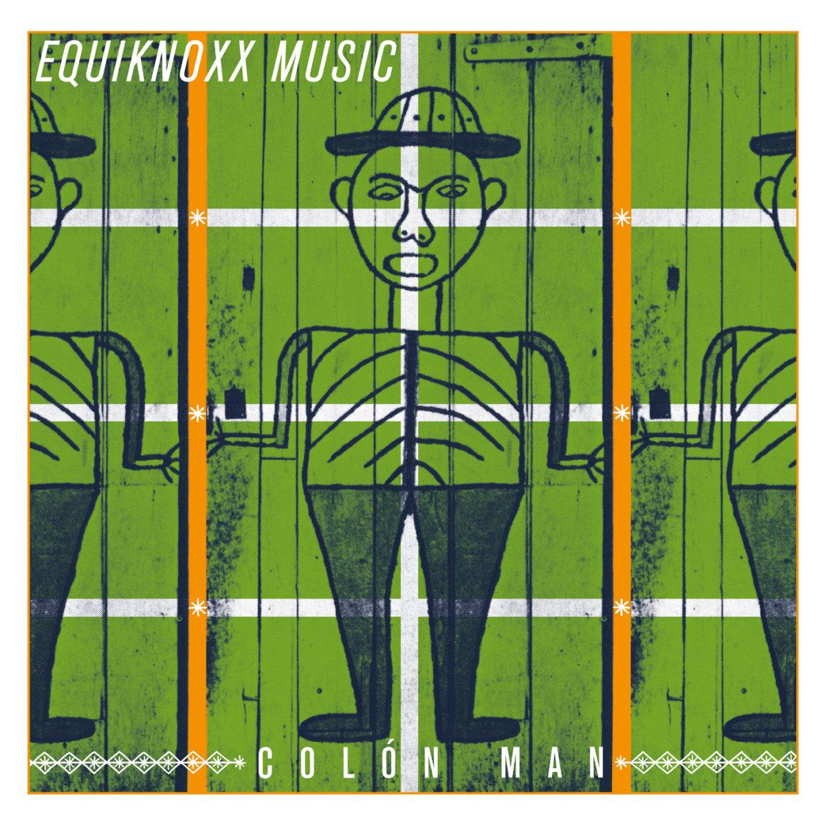 """Дэнсхолл-дуэт Equiknoxx представил новый альбом """"Colón Man"""""""