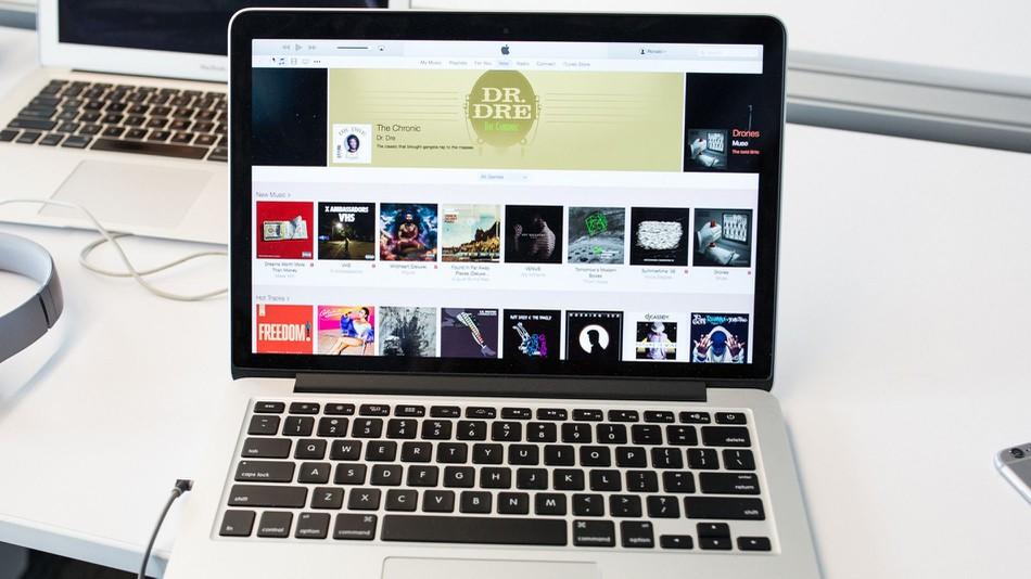 По слухам, Apple планирует закрыть музыкальный магазин iTunes к 2019 году