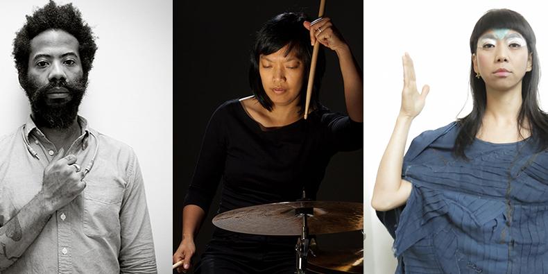 """YoshimiO, Сьюзи Ибарра и Роберт Аики Обри Лове выпустят совместный альбом """"Flower Of Sulphur"""" 1"""