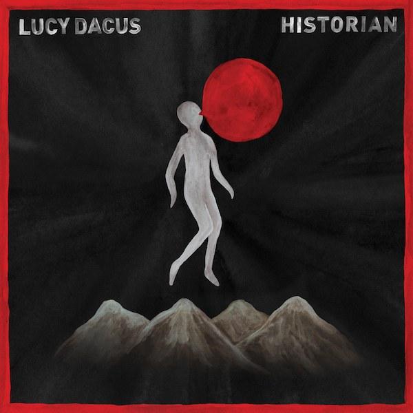 """Люси Дакус анонсировала новый лонгплей """"Historian"""" и поделилась синглом """"Night Shift"""" 1"""