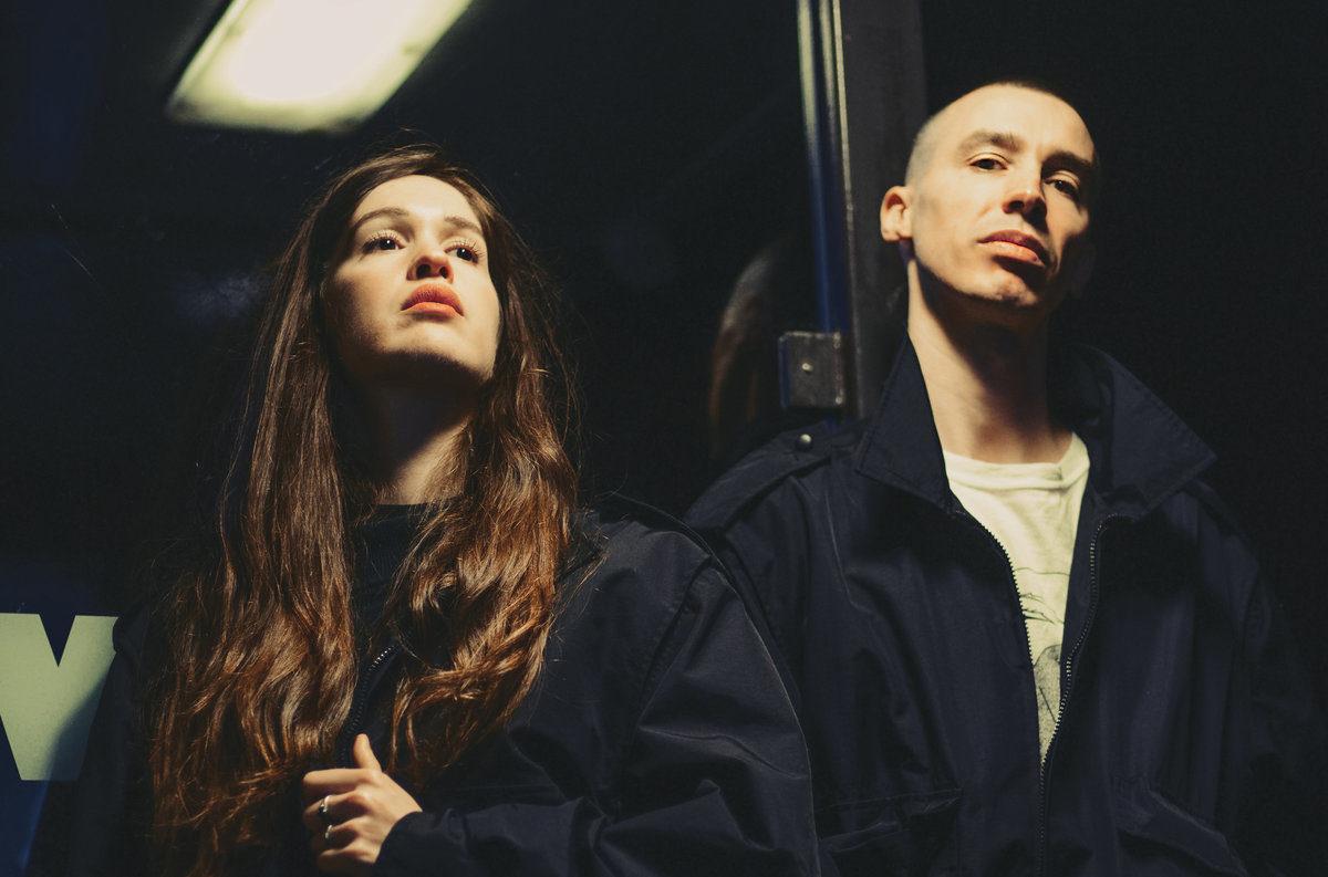 Мари Дэвидсон и Пьер Герино анонсировали новый альбом своего совместного проекта Essaie Pas