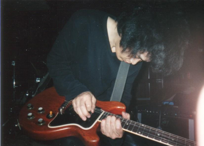 Black Editions выпустит переиздание второго альбома ветеранов токийского рок андеграунда High Rise