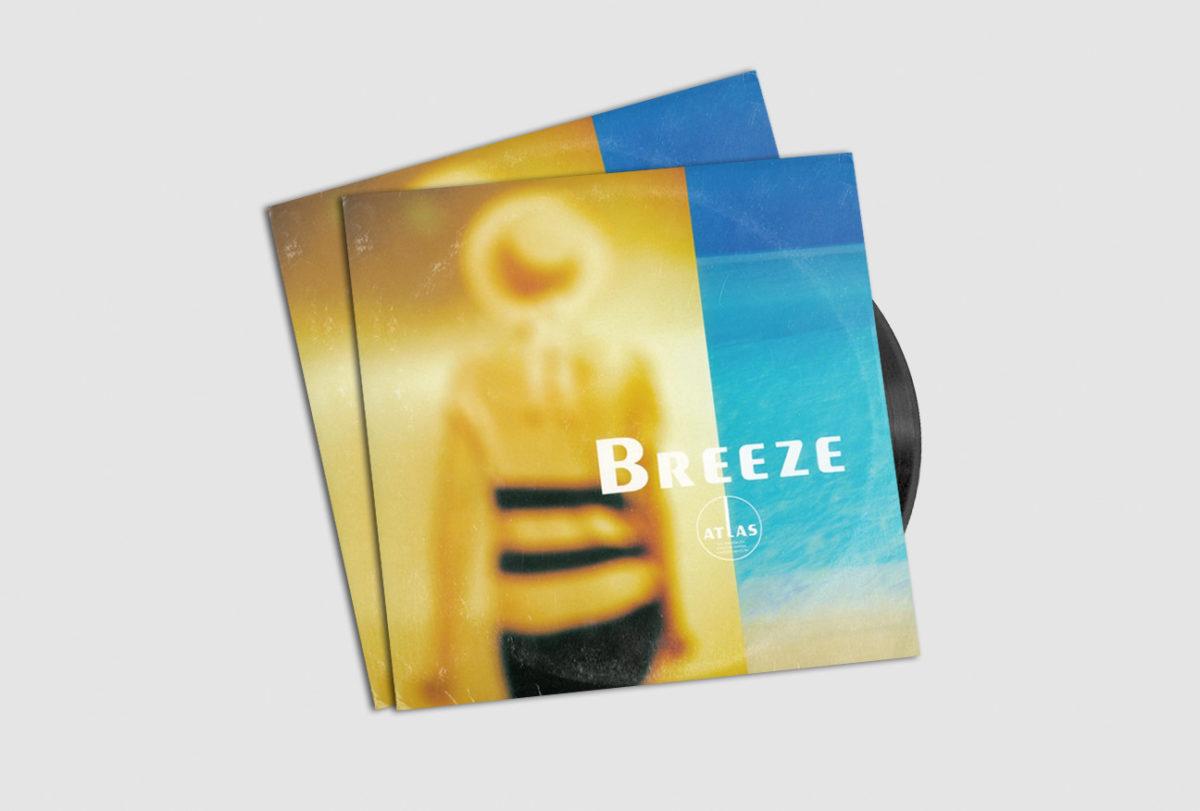 """Mule Musiq переиздаст редкий лонгплей японской фьюжн-группы Atlas """"Breeze"""""""
