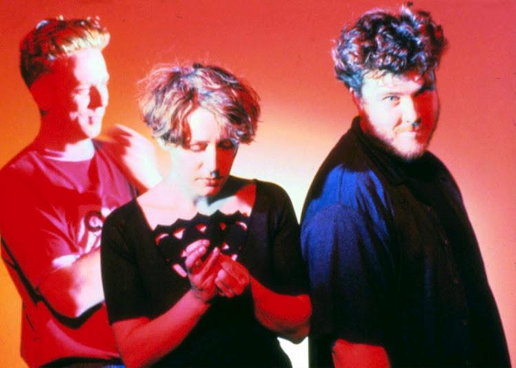 Классические альбомы Cocteau Twins получат виниловые переиздания