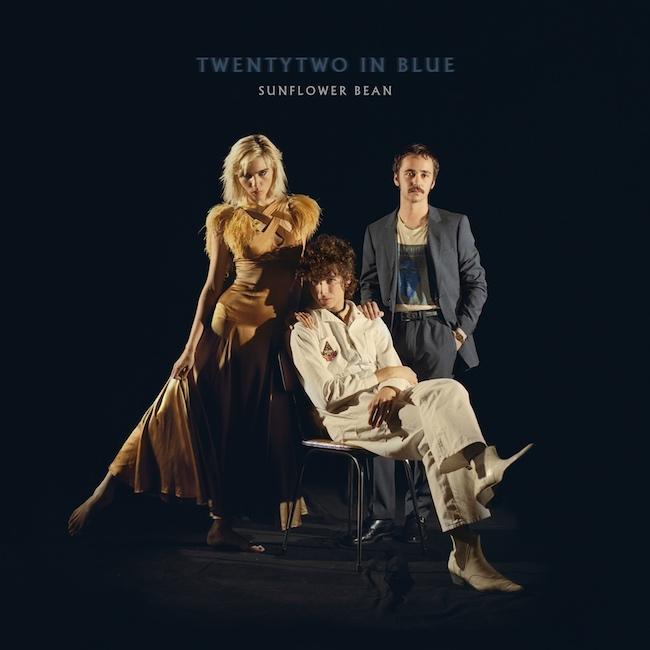 """Sunflower Bean поделись новым синглом """"Crisis Fest"""" и анонсировали второй альбом """"Twentytwo In Blue"""" 2"""