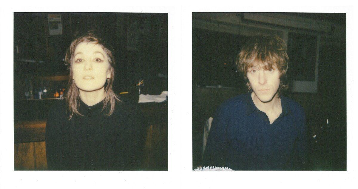 """Кейт Ле Бон и Тим Пресли анонсировали новый альбом своего совместного проекта Drinks и поделились треком """"Real Outside"""""""