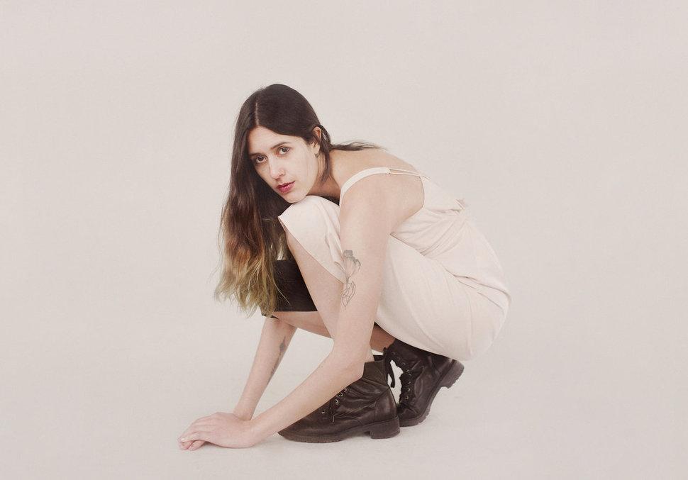 Half Waif анонсировала альбом и поделилась новой песней