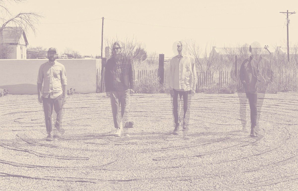 """Dungen и Woods анонсировали совместный EP, представив сингл """"Turn Around"""""""