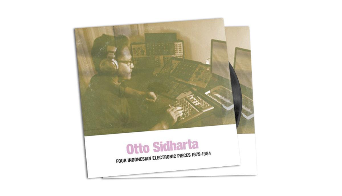 Sub Rosa издал редкие работы индонезийского композитора Отто Сидхарта