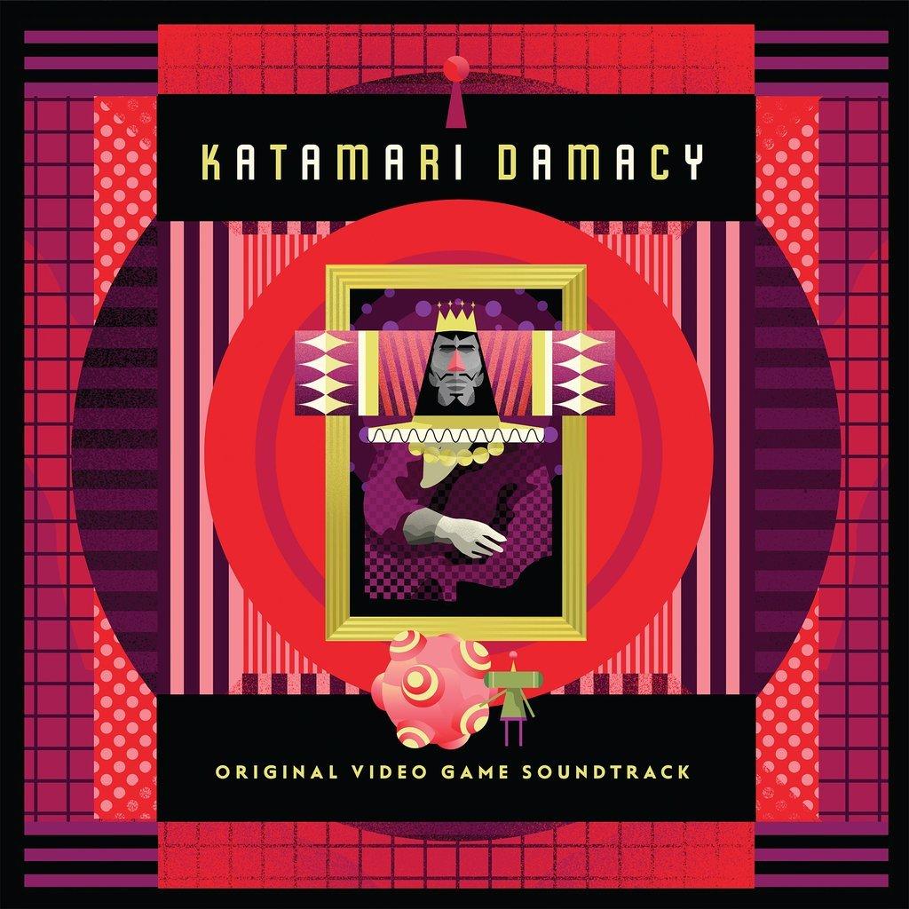 Саундтрек к классической головоломке Katamari Damacy впервые выйдет на виниле 1