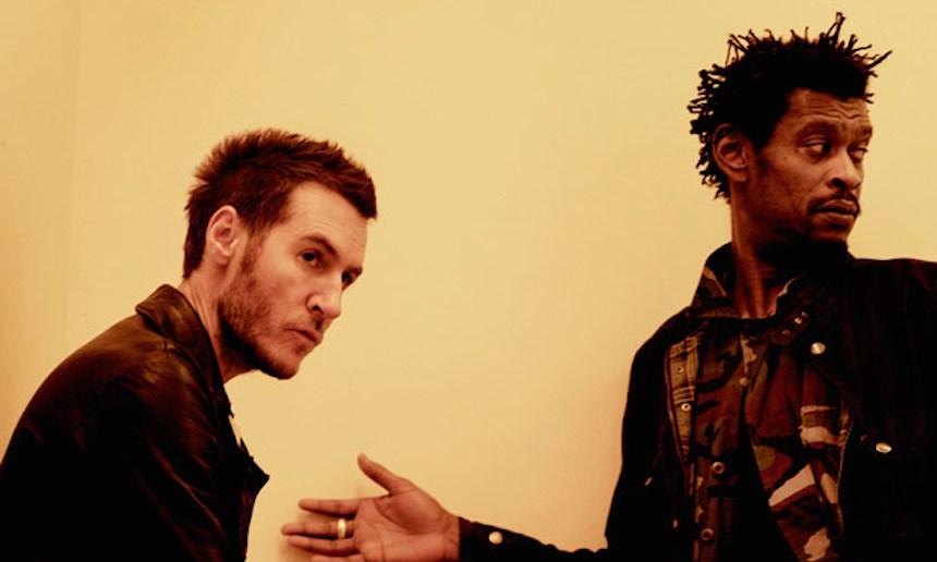 Facebook, Massive Attack, Adam Curtis