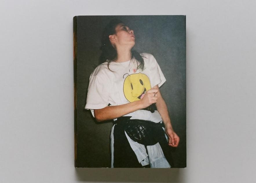 Ольвие Дегорс приоткроет завесу над рейв-культурой Парижа в книге Plastic Dreams