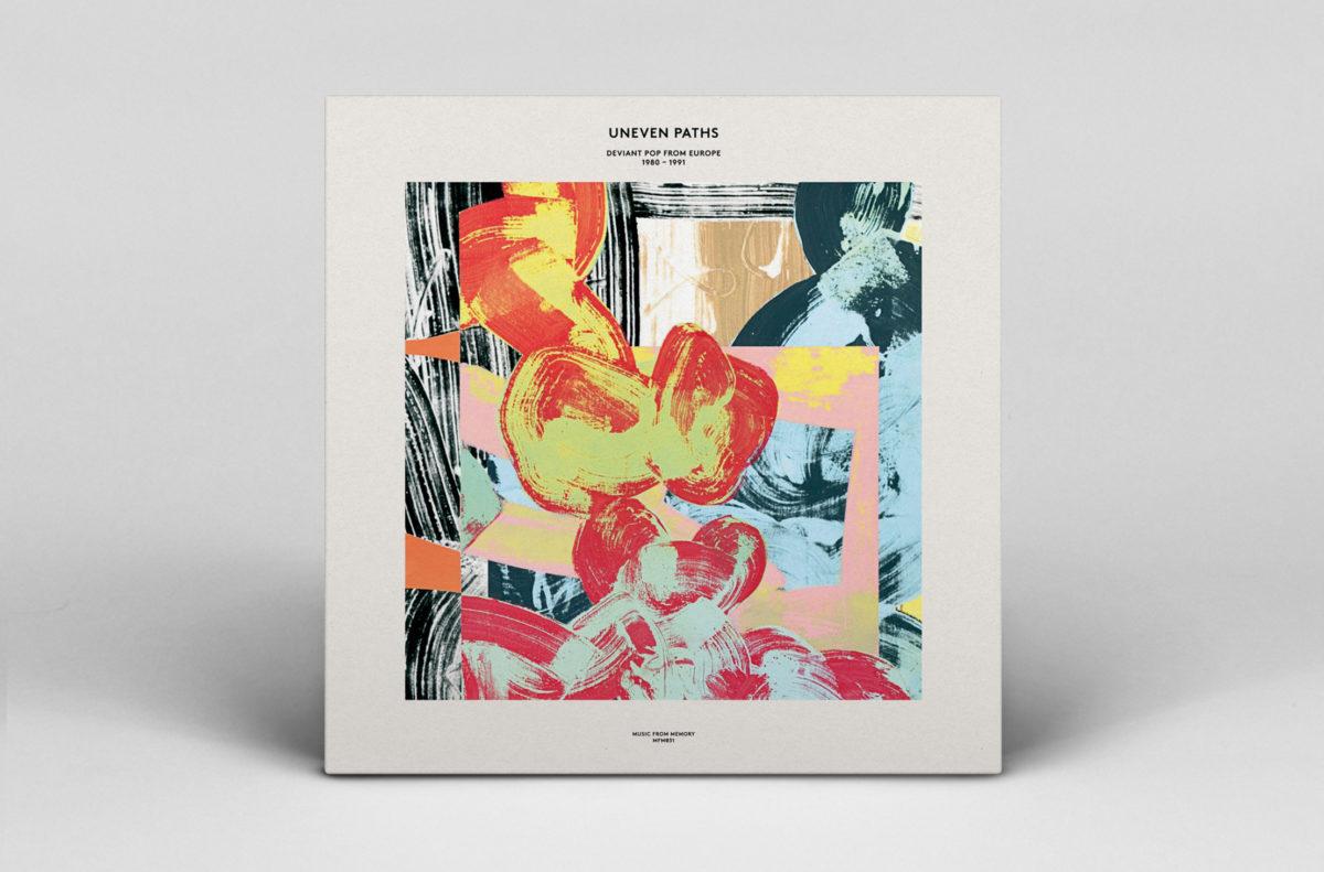 Music From Memory проведут экскурс в экспериментальную поп музыку 80-х в сборнике «Uneven Paths» 1