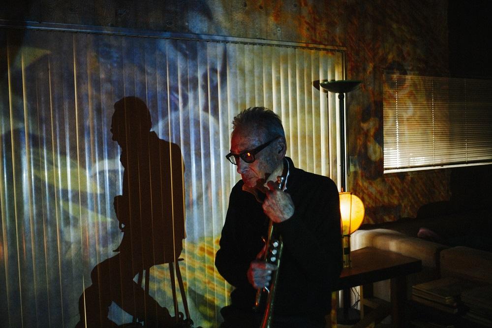 Джон Хасселл анонсировал первый за последние 9 лет альбом Listening To Pictures