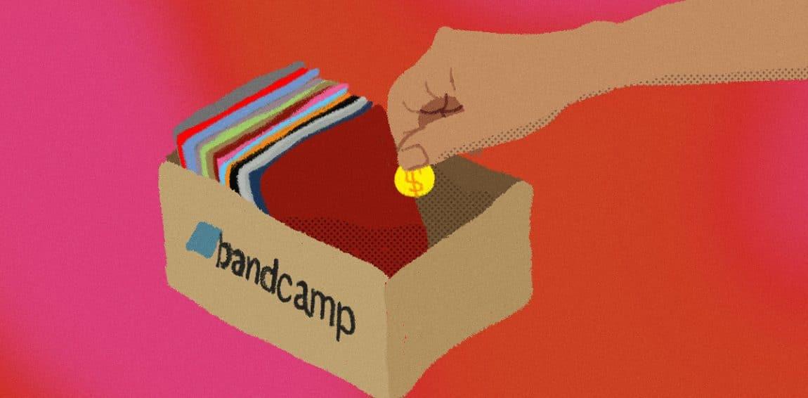 Bandcamp помог собрать $11,4 миллиона для музыкантов, пострадавших от пандемии 1