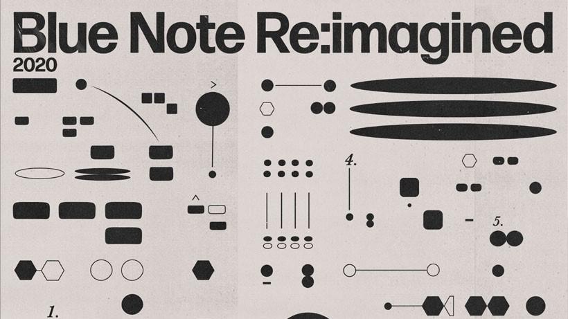 Восходящие звёзды джаза выпустят альбом с переработанными версиями классики Blue Note 1