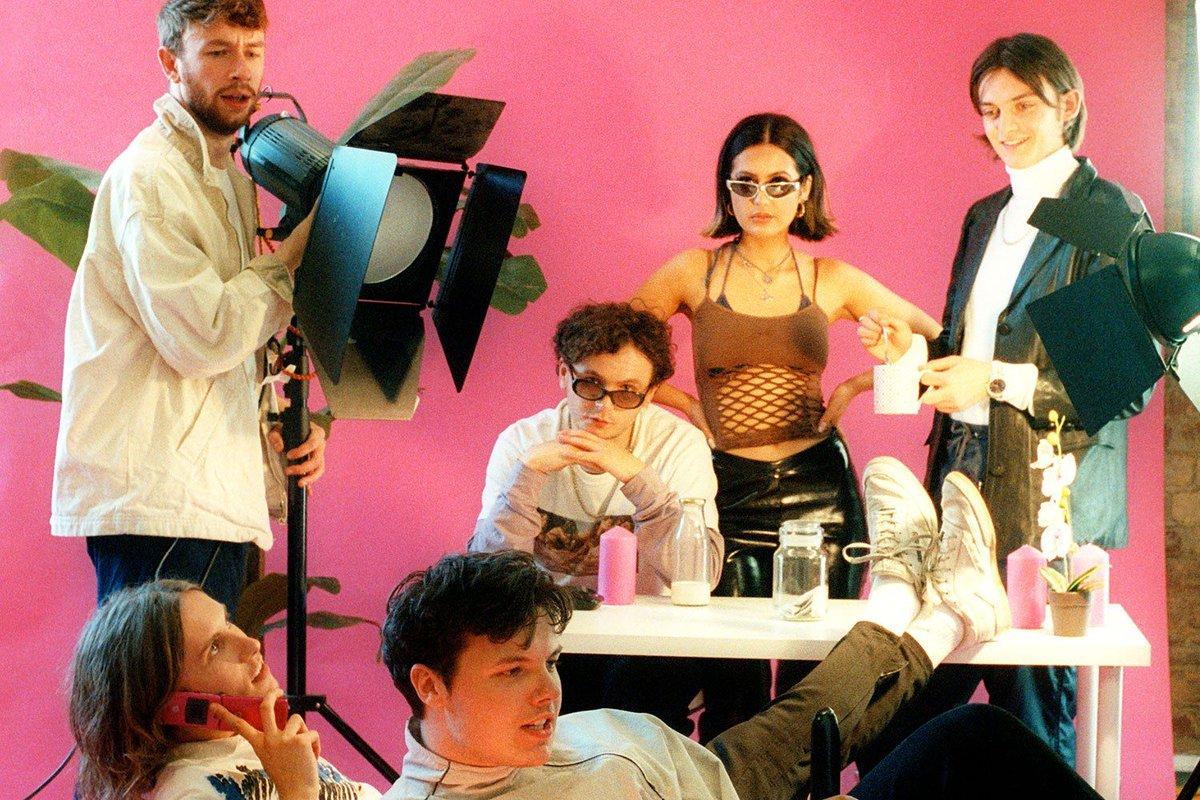 Mealtime представили дебютный EP «Aperitif» 1