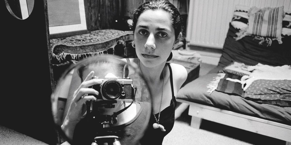 PJ Harvey переиздаст всю свою дискографиию на виниле 1