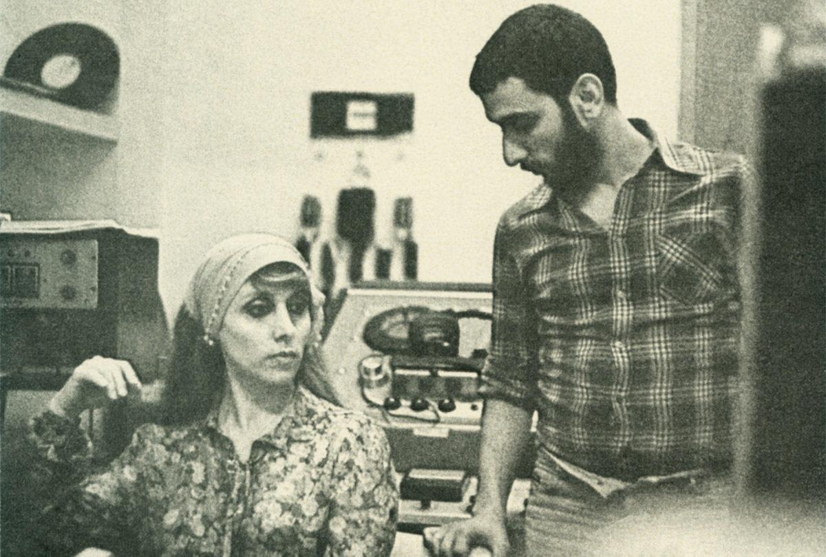 Пластинка арабской дивы Файруз «Maarifti Feek» будет впервые переиздана 1