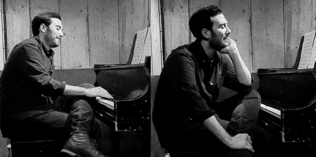 Оттенки нуара в новом треке Дэвида Экера 'Comeback Kid' 1