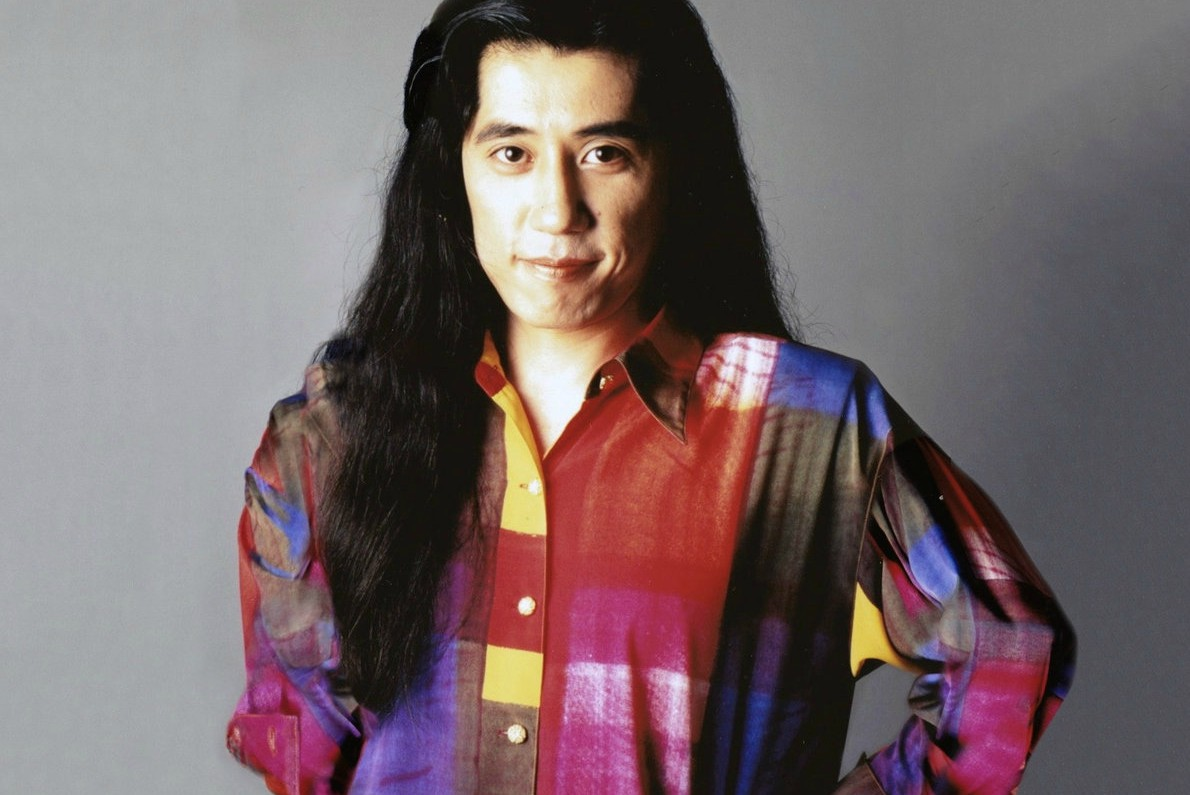 Ранние записи Тосиоки Мацумуры собрали в новой пластинке A Visual Brain: 1986-1993 1