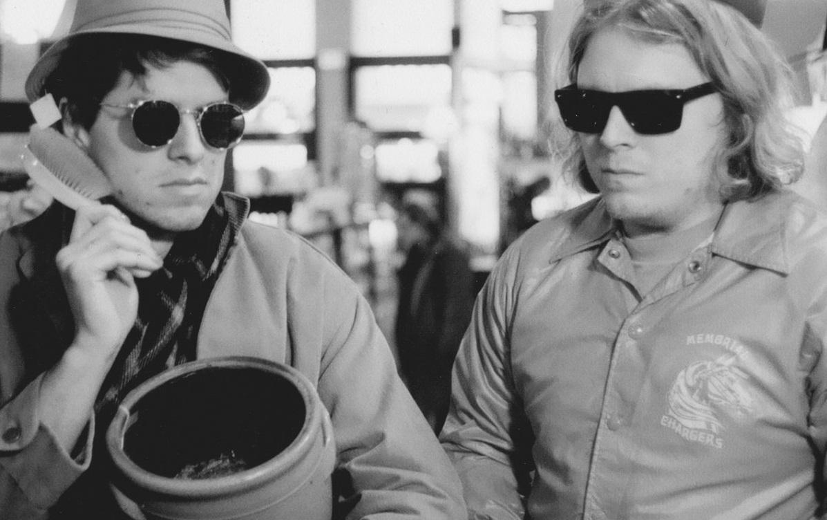 Тай Сигалл и Кори Хэнсен выложили в сеть два ранее неизданных трека, записанных в 2015 1