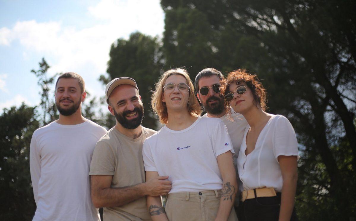 Испанский дрим-поп квартет Junco y Mimbre поделился треком «Por De Qué?» 1