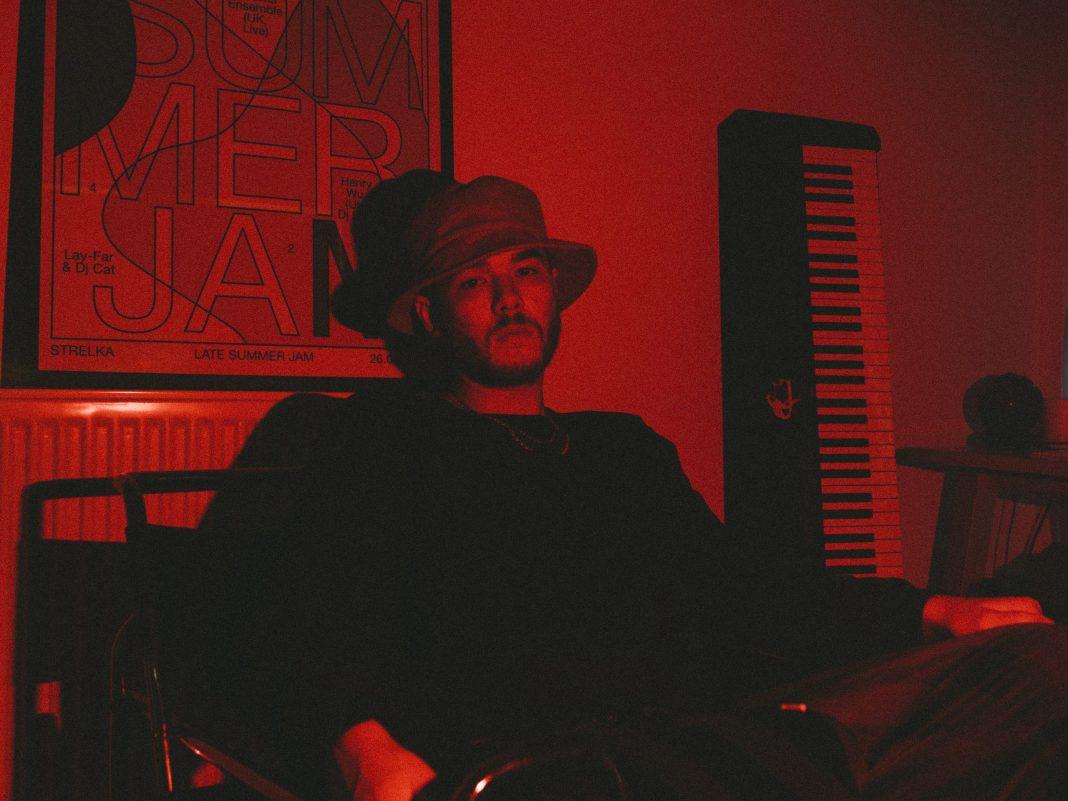Камаал Уильямс представил две песни с нового альбома «Wu Hen» 1