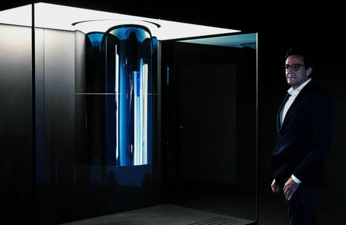 Ученые использовали квантовую телепортацию для джем-сессии с компьютером 1