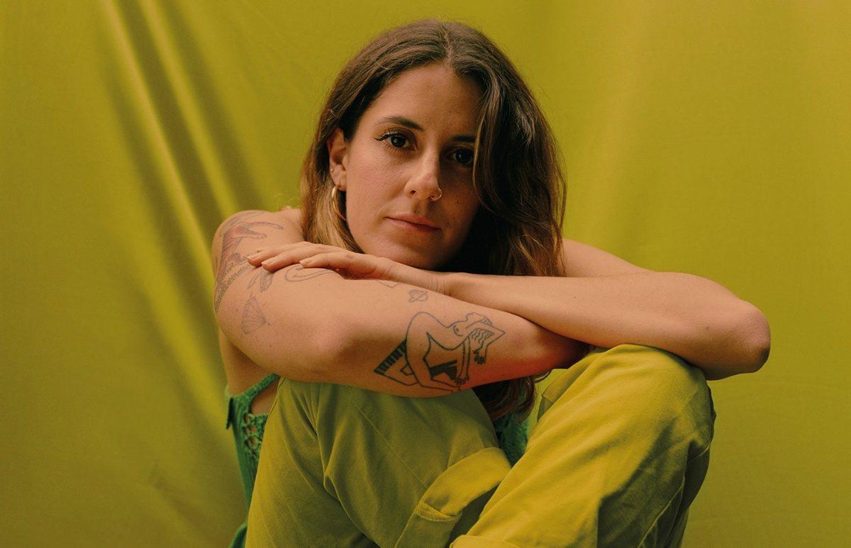 Шанти Селеста выпустит микс для компиляции The Sound of Love International 1