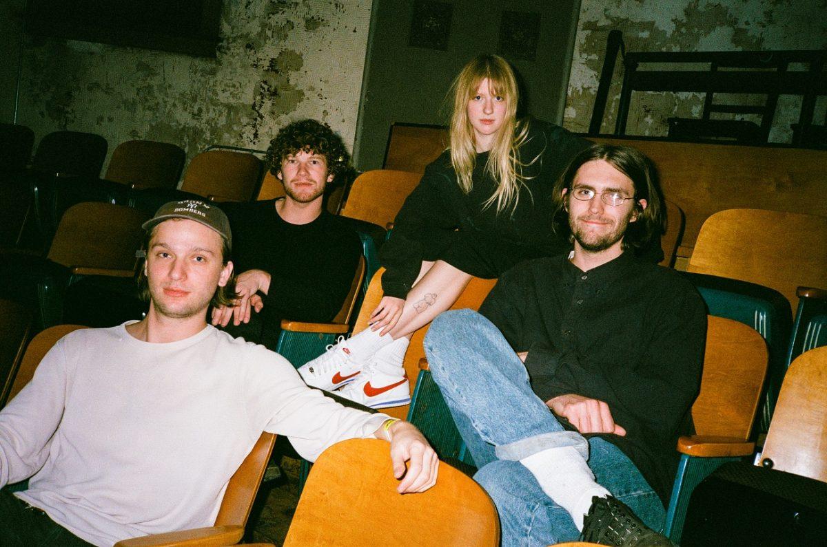 Slow Pulp анонсировали дебютный альбом и поделились ведущим синглом «Idaho» 1