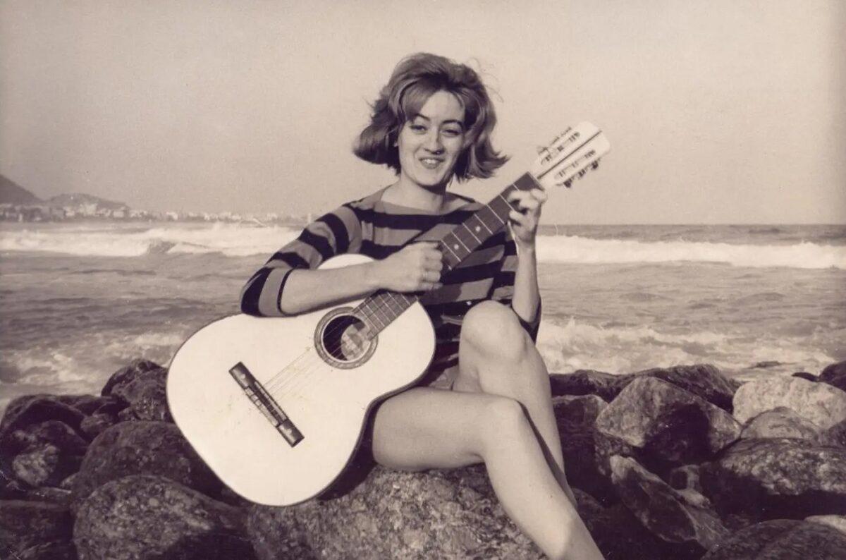 Альбом «A Música Século XX De Jocy» Жоси де Оливейра будет переиздан впервые за 60 лет 1