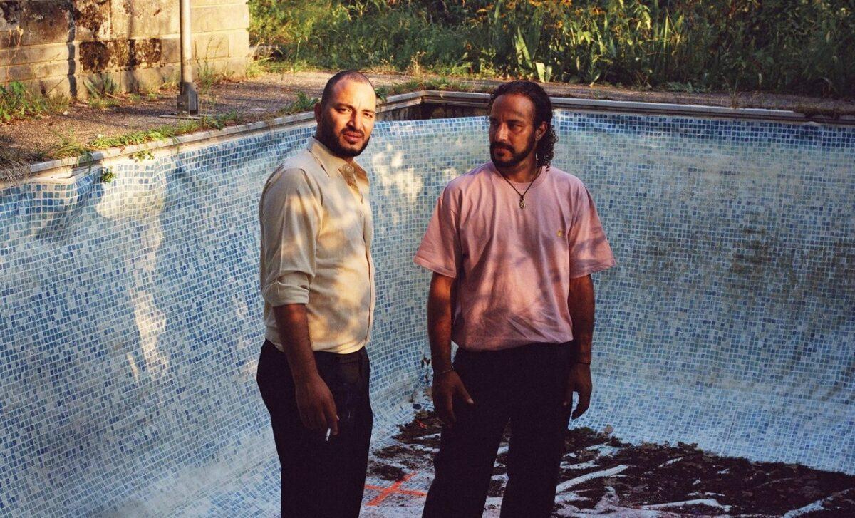 Alma Negra совмещают танцевальность со всего света на EP «Dakar Disco» 1