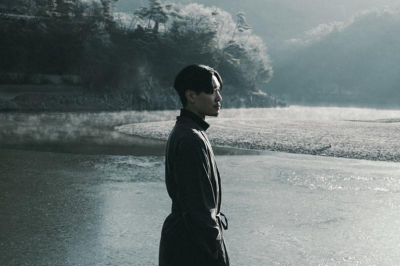 Meitei поделился первым синглом с нового альбома «Kofū» 1