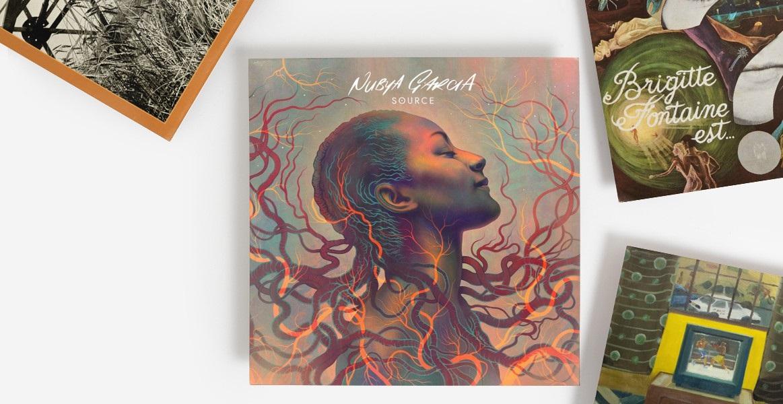 L.A. Witch, Nubya Garcia, Bent Arcana и другие лучшие альбомы этой недели (22 августа) 1