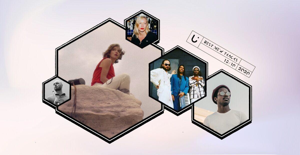 Channel Tres, Loma и другие свежие треки, которые стоит послушать прямо сейчас (13.10) 1